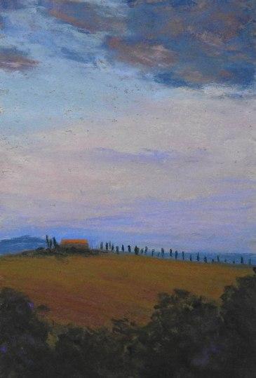 Tuscan painitng