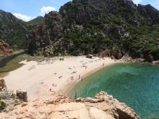 Spiaggi di li Cossi