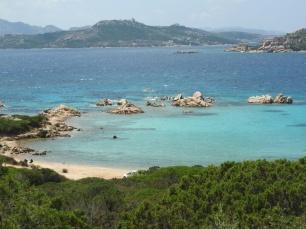Isola Madelena