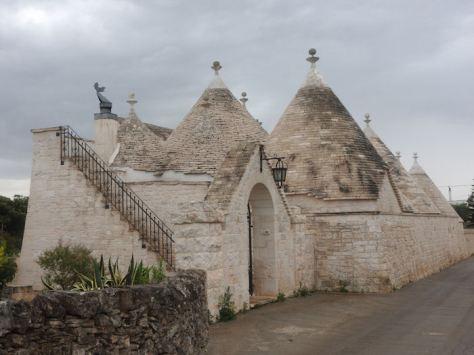 Renovated Trulli Alberobello