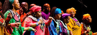 On retirement and the Soweto Gospel Choir