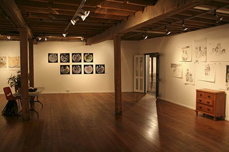 Sidespace Gallery